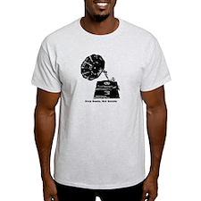 Save Beirut Merchandise Ash Grey T-Shirt