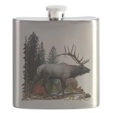 Elk Flask Bottles