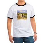 CHANGING HORSES Ringer T