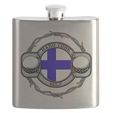 Finland Golf Flask
