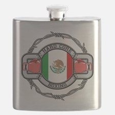 Hard Core Ireland Tennis Flask