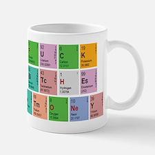 Gangsta Chemistry Small Small Mug