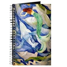 Cute Underwater Journal