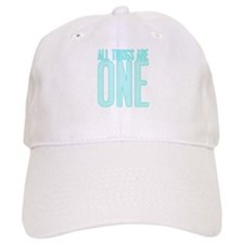 All Things Are ONE Baseball Cap