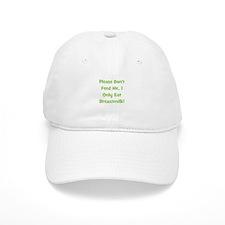 Don't Feed Me - Breastmilk On Baseball Cap