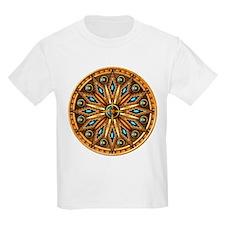 Native American Rosette 09 T-Shirt