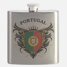 Portugal Flask