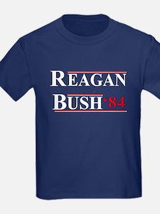 Reagan Bush '12 T