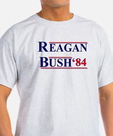 Reagan Bush '12 T-Shirt
