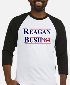 Reagan Bush '12 Baseball Jersey