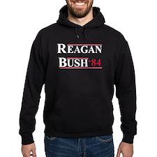 Reagan Bush '12 Hoodie