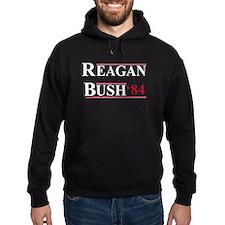 Reagan Bush '12 Hoody