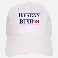 Reagan Bush '12 Baseball Baseball Cap
