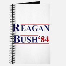 Reagan Bush '12 Journal