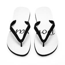 Donovan Flip Flops