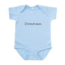 Donovan Infant Bodysuit