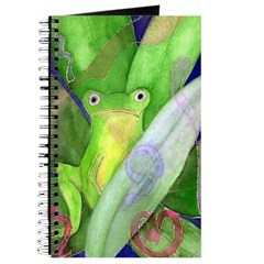 Frogs Journal