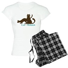 Cat Herder Pajamas