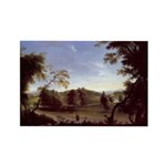 View of Curragh Chase Magnets (10 pack)