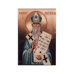 St. Patrick Magnets (10 pack)