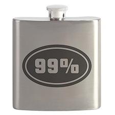 99% [o] Flask