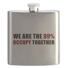 Occupy Together [st] Flask