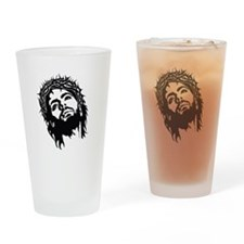 Crown of Thorns Drinking Glass
