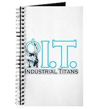 Industrial Titans Journal
