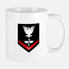 Navy PO3 Aviation Machinist's Mate Mug