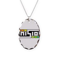 Onision Logo Necklace