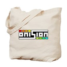 Onision Logo Tote Bag