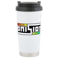 Onision Logo Travel Coffee Mug