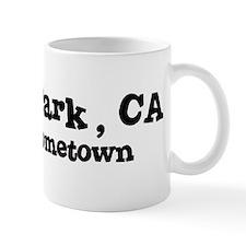 Buena Park - hometown Mug