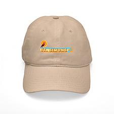 St. Simons GA - Beach Design. Baseball Cap