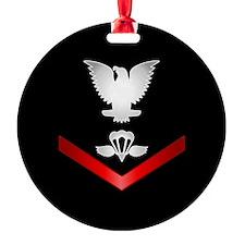 Navy PO3 Aircrew Survival Equipmentman Ornament