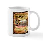 2012 Rails to Ales Brewfest Mug