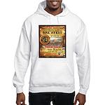 2012 Rails to Ales Brewfest Hooded Sweatshirt