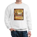 2012 Rails to Ales Brewfest Sweatshirt