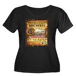 2012 Rails to Ales Brewfest Women's Plus Size Scoo