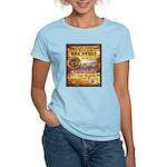 2012 Rails to Ales Brewfest Women's Light T-Shirt
