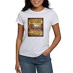 2012 Rails to Ales Brewfest Women's T-Shirt
