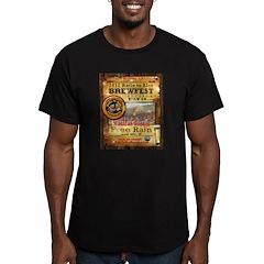 2012 Rails to Ales Brewfest T