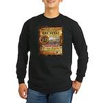 2012 Rails to Ales Brewfest Long Sleeve Dark T-Shi