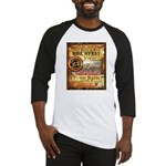 2012 Rails to Ales Brewfest Baseball Jersey