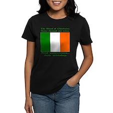 Irish Blood Whiskey Tee