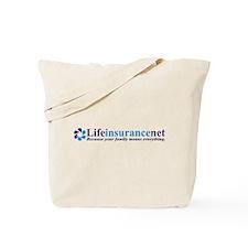 Life Insurance Tote Bag