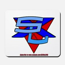 SxL Logo Mousepad