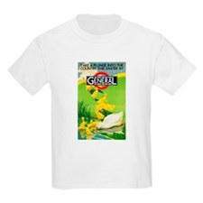 International Travel Poster 2 T-Shirt