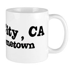 Foster City - hometown Mug