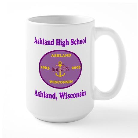 Ashland High School Reunion Coffee Mug
